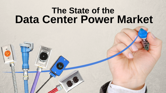 Summary of Latest Data Center Market Reports & Trends